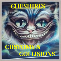Chesires Customs & Collisionision
